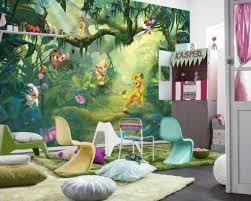 wall mural wallpaper disney baby room