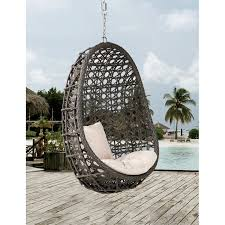 bay isle home vasilla swing chair