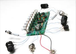 drum synth clone embly instructions