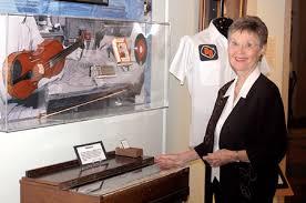 BATESVILLE: Old Independence Regional Museum volunteers honored