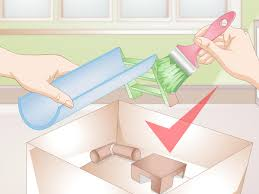 3 Ways To Make A Hamster Playground Wikihow