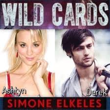 wild cards 1 by simone elkeles