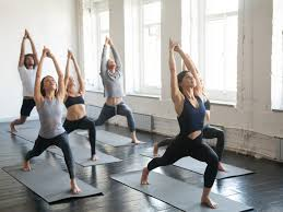 types of yoga the eight most por