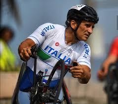 Alex Zanardi: grave incidente in handbike contro un mezzo pesante