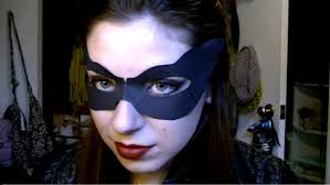 best catwoman makeup for you wink