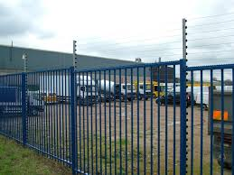 Alarm Afence Security Electric Fencing Jacksons Security Jacksons Security Fencing