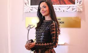Aamina Sheikh is back with a bang! - Interviews - HIP