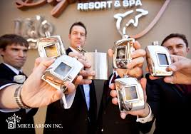 groomsmen gifts for the party guy