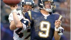 Chargers end meekly as Brees is hurt ...