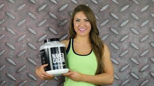 nkd nutrition casein review you