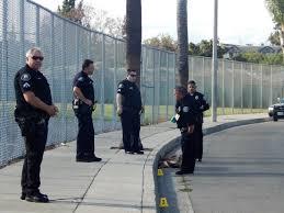 Off-campus shooting leads to lockdown of 2 elementary schools in Santa Ana  – Orange County Register