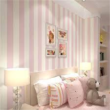 Bedroom Wallpaper Blue White Striped Wallpaper Wallcovering Bvm Home