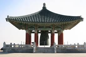 korean bell of friendship sanpedro