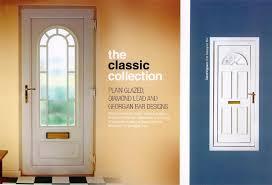 door panel collection curwell windows ltd