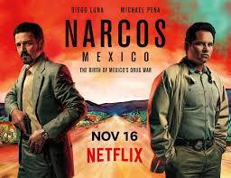 narcos méxico wallpapers top free