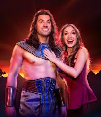 Full Cast Announced for Joseph and the Amazing Technicolor Dreamcoat Tour  Starring Diana DeGarmo and Ace Young | TheaterMania
