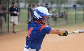 Abby Cox - Softball - Macalester College Athletics