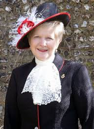 Juliet Smith: High Sheriff of East Sussex | People (General), City ...