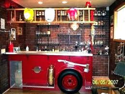 Firefighter Bedroom Decor Fire Truck Room Firetruck Bedrooms Ideas De Sutanrajaamurang
