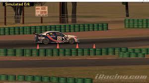 Simulated Erk: iRacing episode 9 | Oran Park Raceway | Open Practice