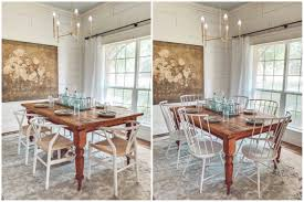 Modern Farmhouse Dining Room Chairs Help Me Choose Cotton Stem