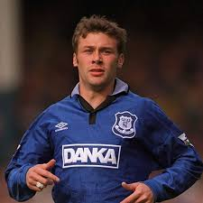 Everton coach Duncan Ferguson declared bankrupt at High Court but still sat  on the bench for cup semi – The Sun