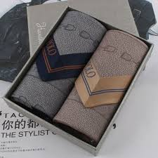 polo 100 cotton handkerchief 100 male