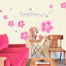 Buy Creative Living Room Bedroom Wall Stickers Romantic Bedside Wall Stickers Room Decor Self Adhesive Wall Sticker Decals In Cheap Price On M Alibaba Com