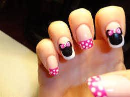 Pin by Wendi Harrison on Nails | Disney nails, Nail art, Nail art designs