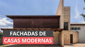 fachadas de casas pequenas decoração