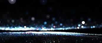 glitter background glare dark shining