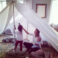 Ivanka Trump Plays In Family Fort Amid Pandemic And More Star Snaps Page Six