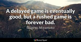 shigeru miyamoto quotes inspirational quotes at brainyquote