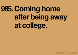 quotes about college being home quotes