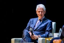 Bill Clinton Is Launching a Podcast | Fortune