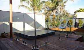 How To Keep Your Glass Pool Fence Safe Bunnings Warehouse