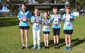 South Coast Little Athletics competes at 2019 State Cross Country  Championships | The Times | Victor Harbor, SA