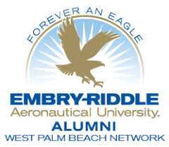 Embry-Riddle Office of Alumni Engagement - Palm Beach County Summer  Networking Event