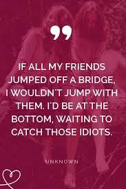 short cute best friend quotes about true friendship good