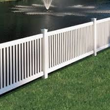 Vinyl Pool Safety Fence Pvc Garden Fence Pool Fence Ideas Vinyl Fencing Lowes Bestpvcfence Com
