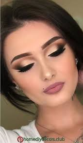35 söta naturliga prom makeupidéer för att du ska se vackra 35 söta  naturliga ... - viola