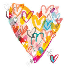 Ecard - Hearts