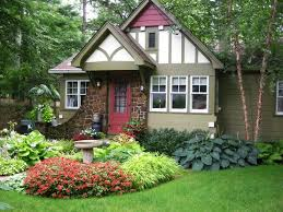 australian front yard garden ideas