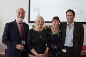 Dr Wendi Bailey retires after 40 years   LSTM