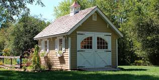 amish made sheds from lancaster pa