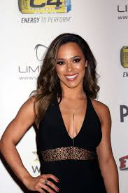 JESSICA CAMACHO at 11th Annual Fighters Only World Mixed Martial ...