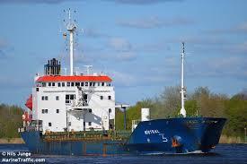 Gemi detayları: ADELA (General Cargo) - IMO 9045651, MMSI ...