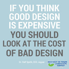 good design quote landscaping best buy in town landscape supply