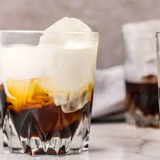 sombrero tail recipe with kahlua