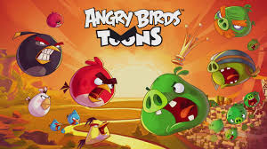 Angry Birds Toons music - Score Medley - YouTube
